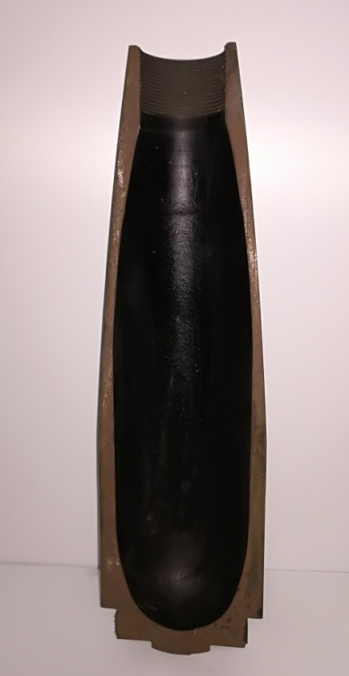 105mm Projectile