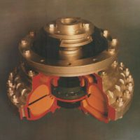 Hydrodynamic couplings